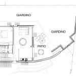 planimetria progetto PT