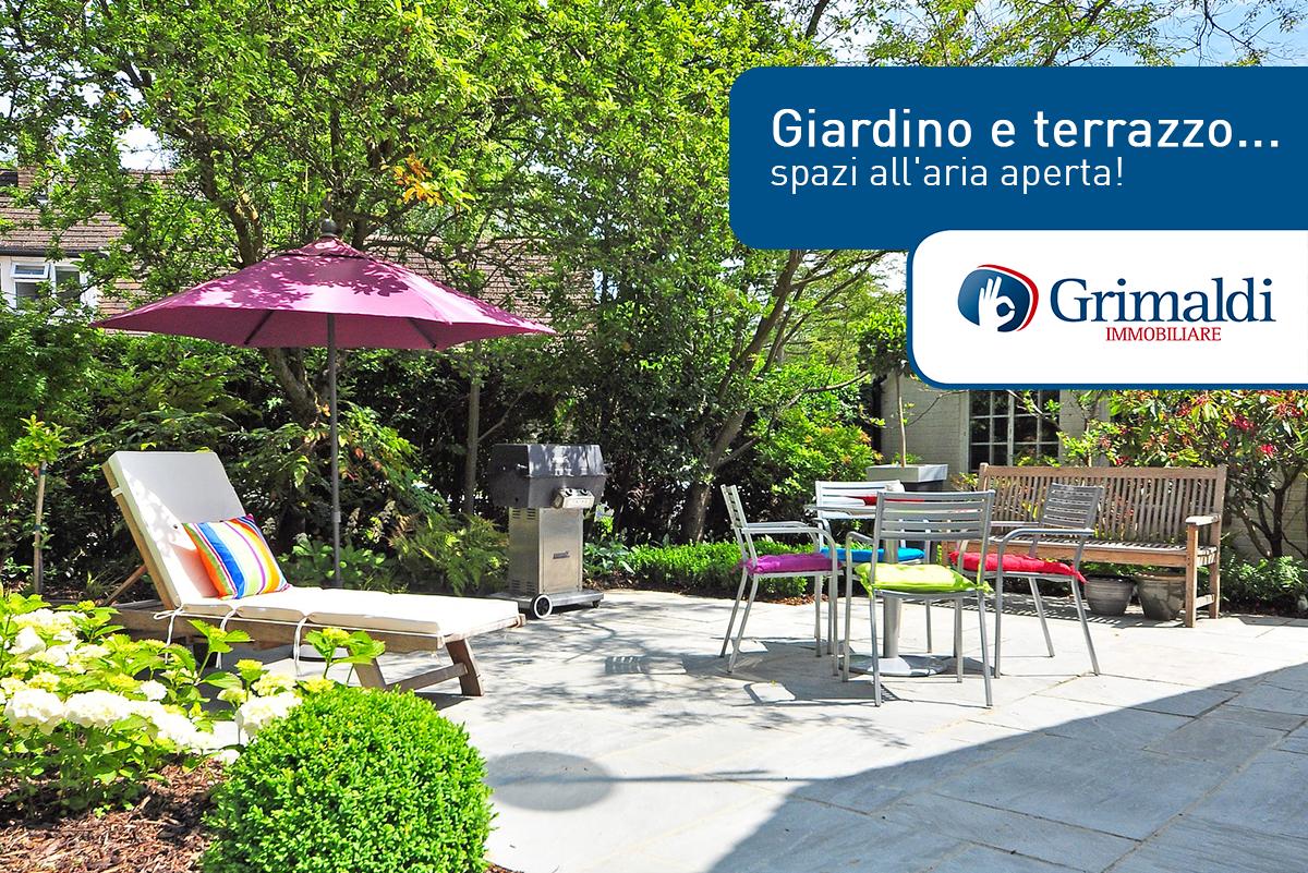 Giardino e terrazzo_Grimaldi