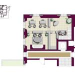 Ufficio U1 - Piano terra