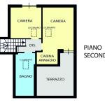 PLANIMETRIA RONCO BRIANTINO SAN FRANCESCO_Tavola disegno 1
